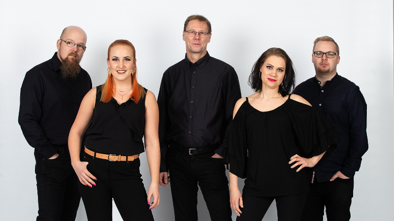 Bilebändi 2nd Season Band